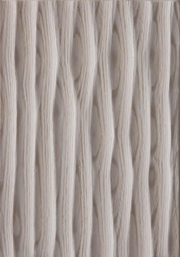 Onda Anilina 9016 carved wood