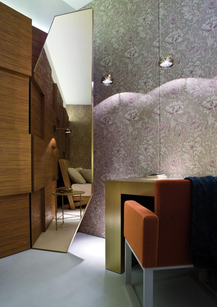 Made to measure soundproof and sound absorbing wall panels