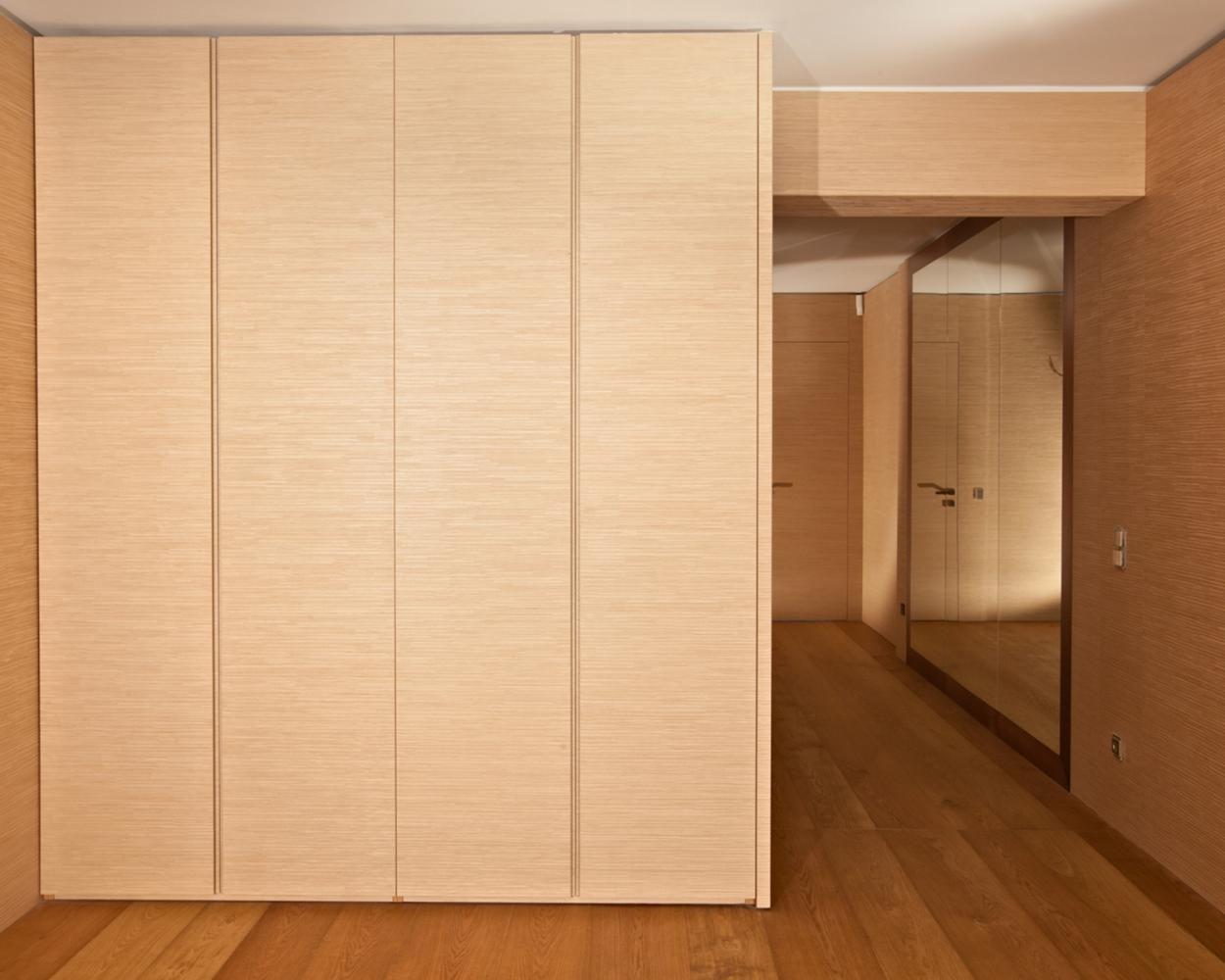 Progetto - Luxury Flat - Munich | Laurameroni