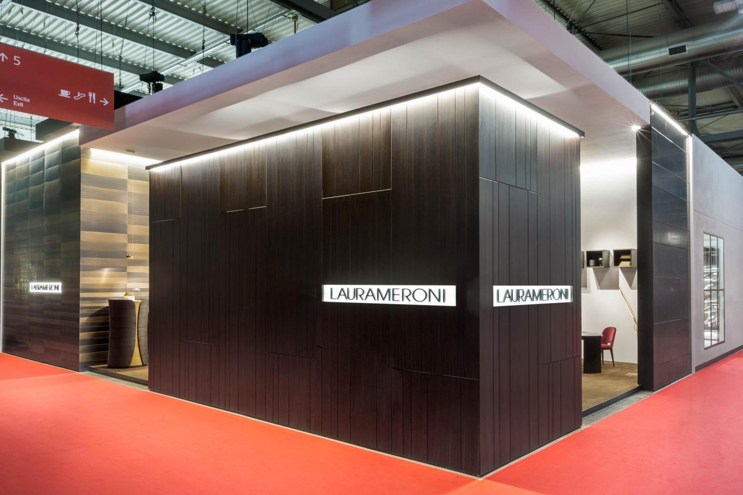 News salone del mobile 2018 laurameroni for Salone del mobile