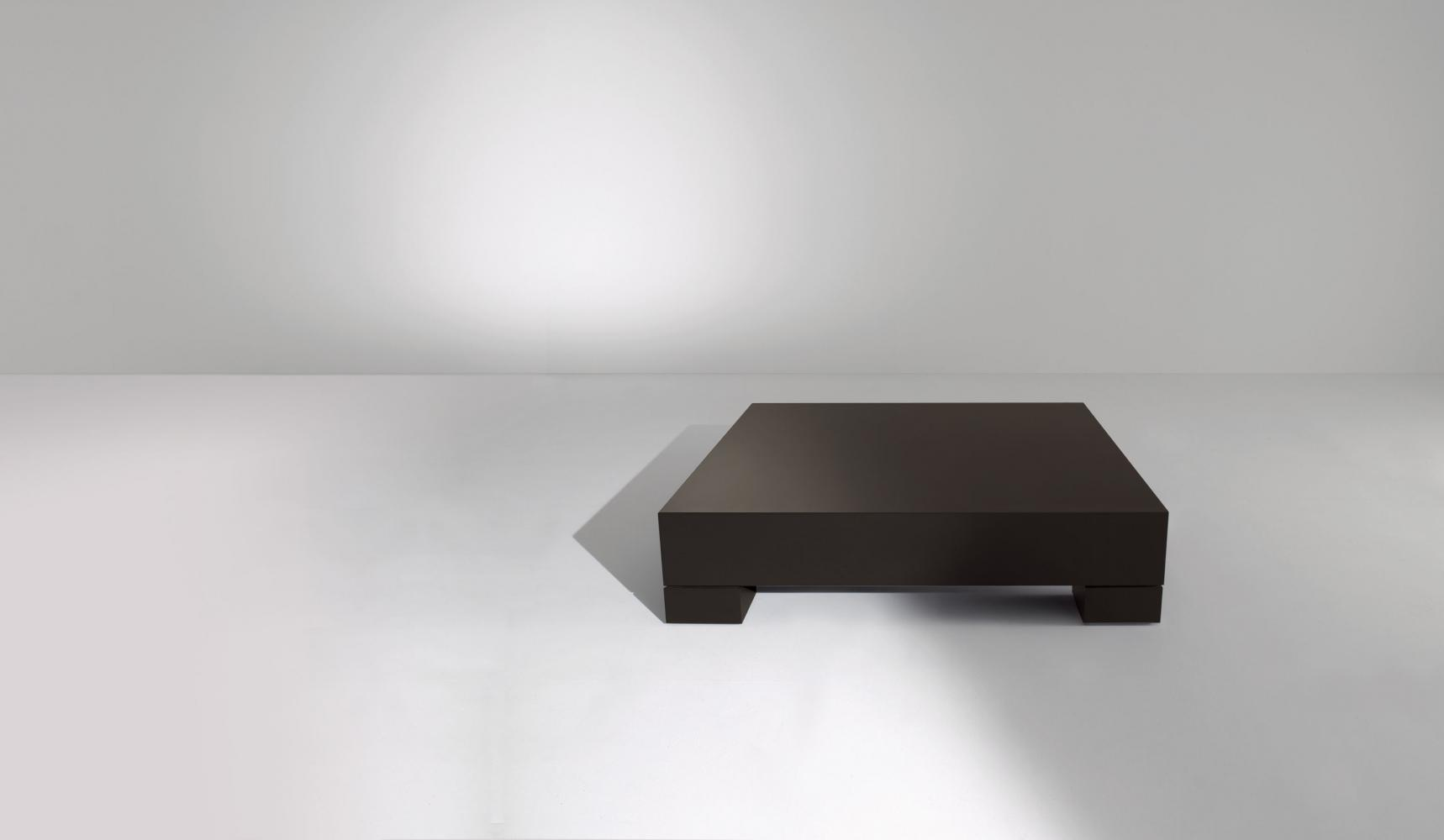 ML 07 modern custom made minimal design coffee table