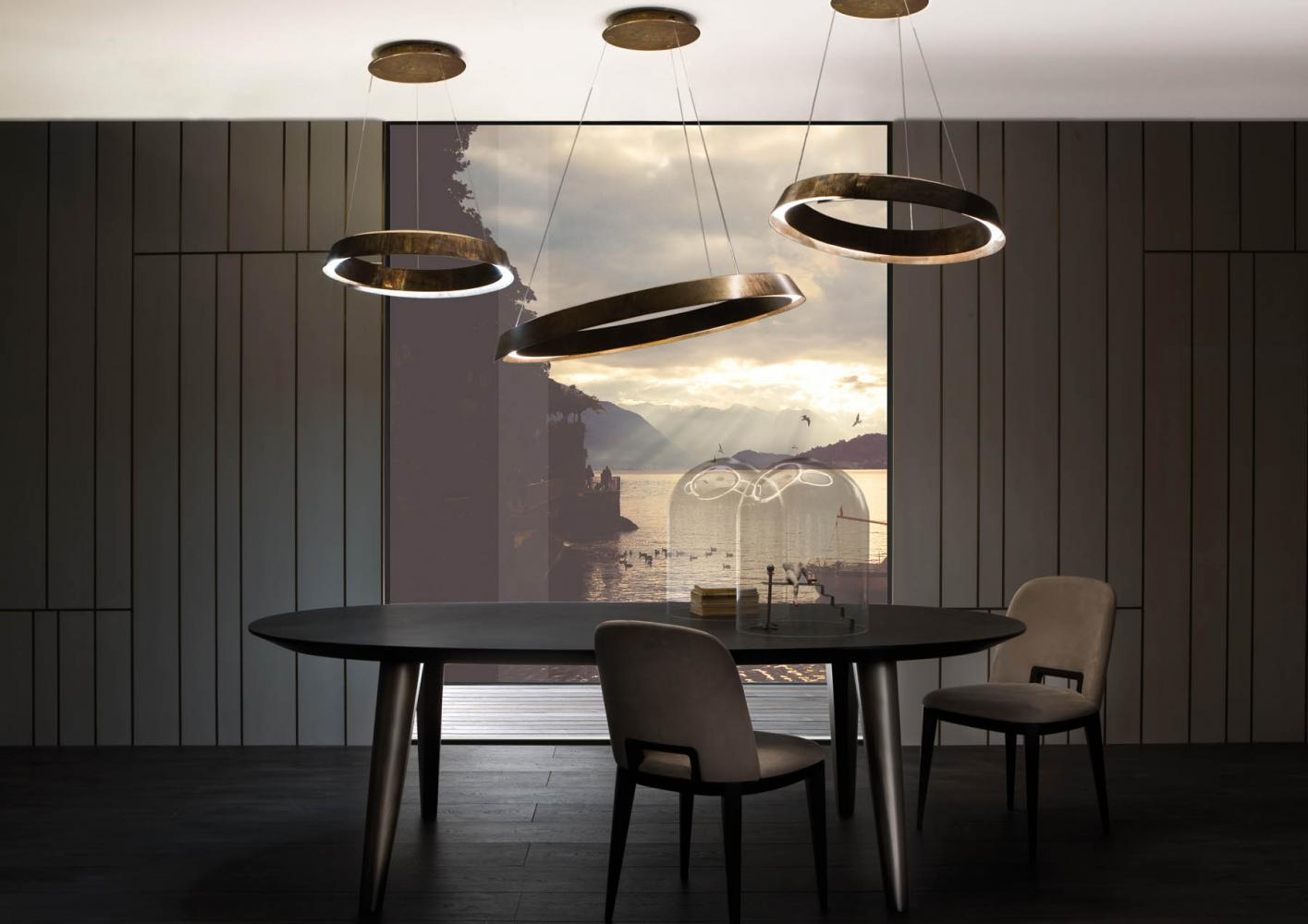 News New Lighting Catalogue Laurameroni