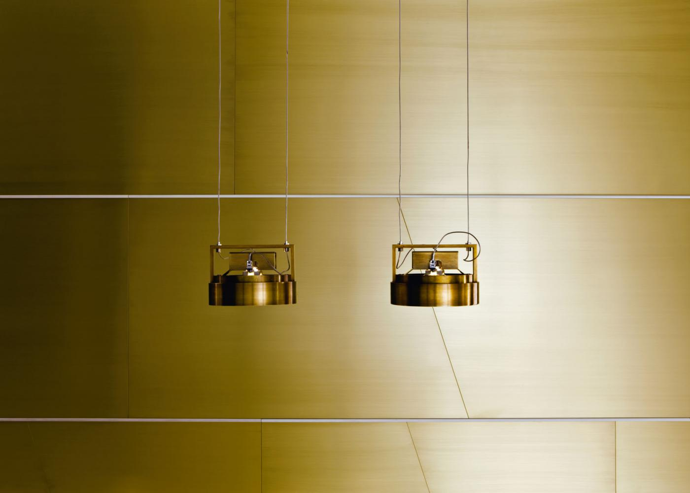 Office - Wall Panels - Terre | Laurameroni
