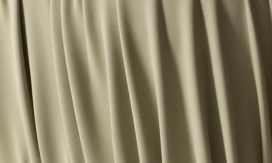Laurameroni luxury modern draped furniture in velvet or leather for a made to measure interior design and decor