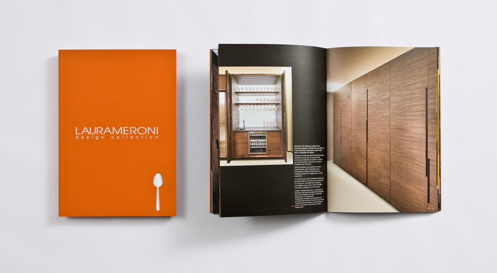 laurameroni luxury bespoke kitchen catalogue free download