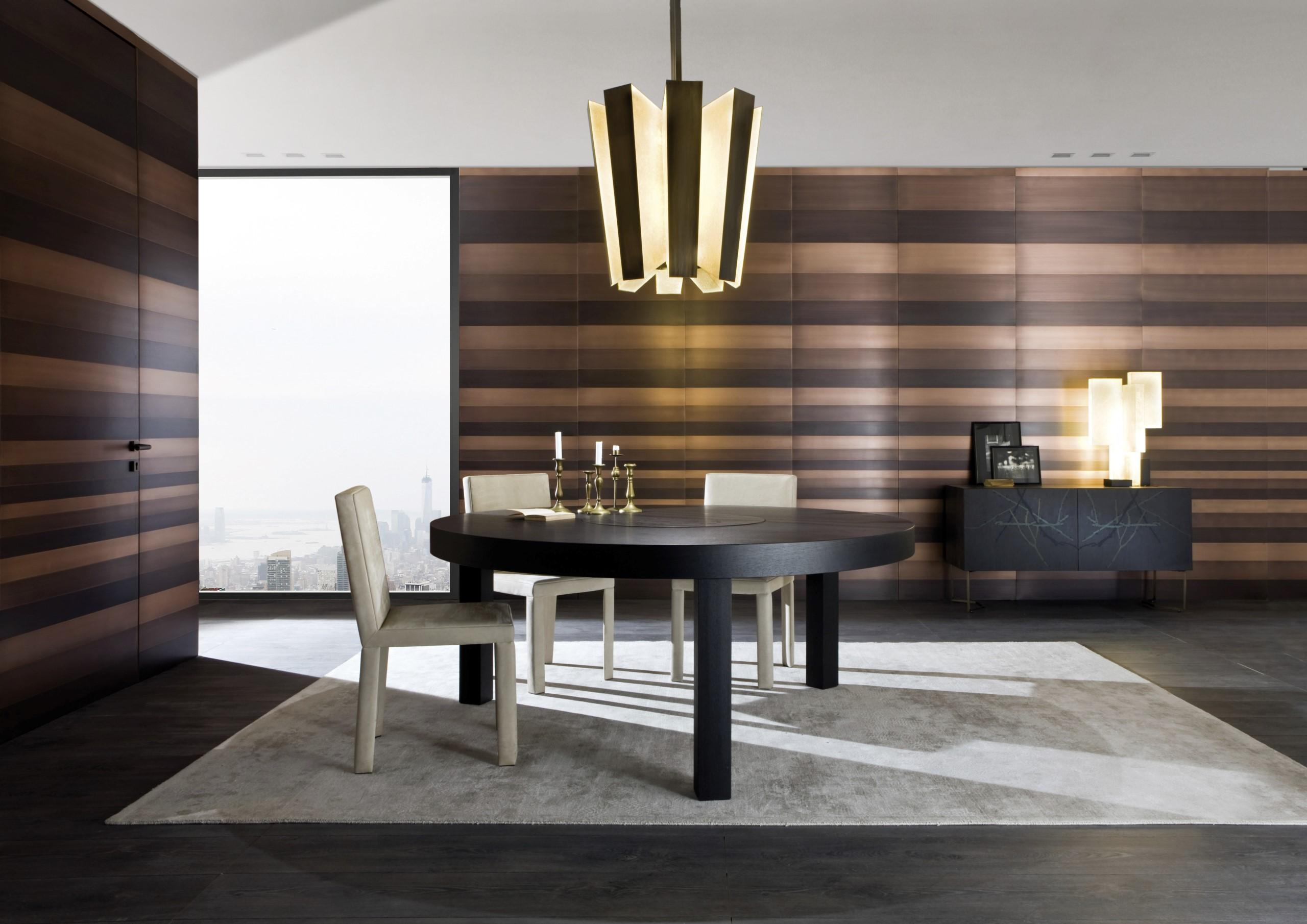 laurameroni limited edition artisanal products to furnish luxury homes with a modern end exclusive interior design