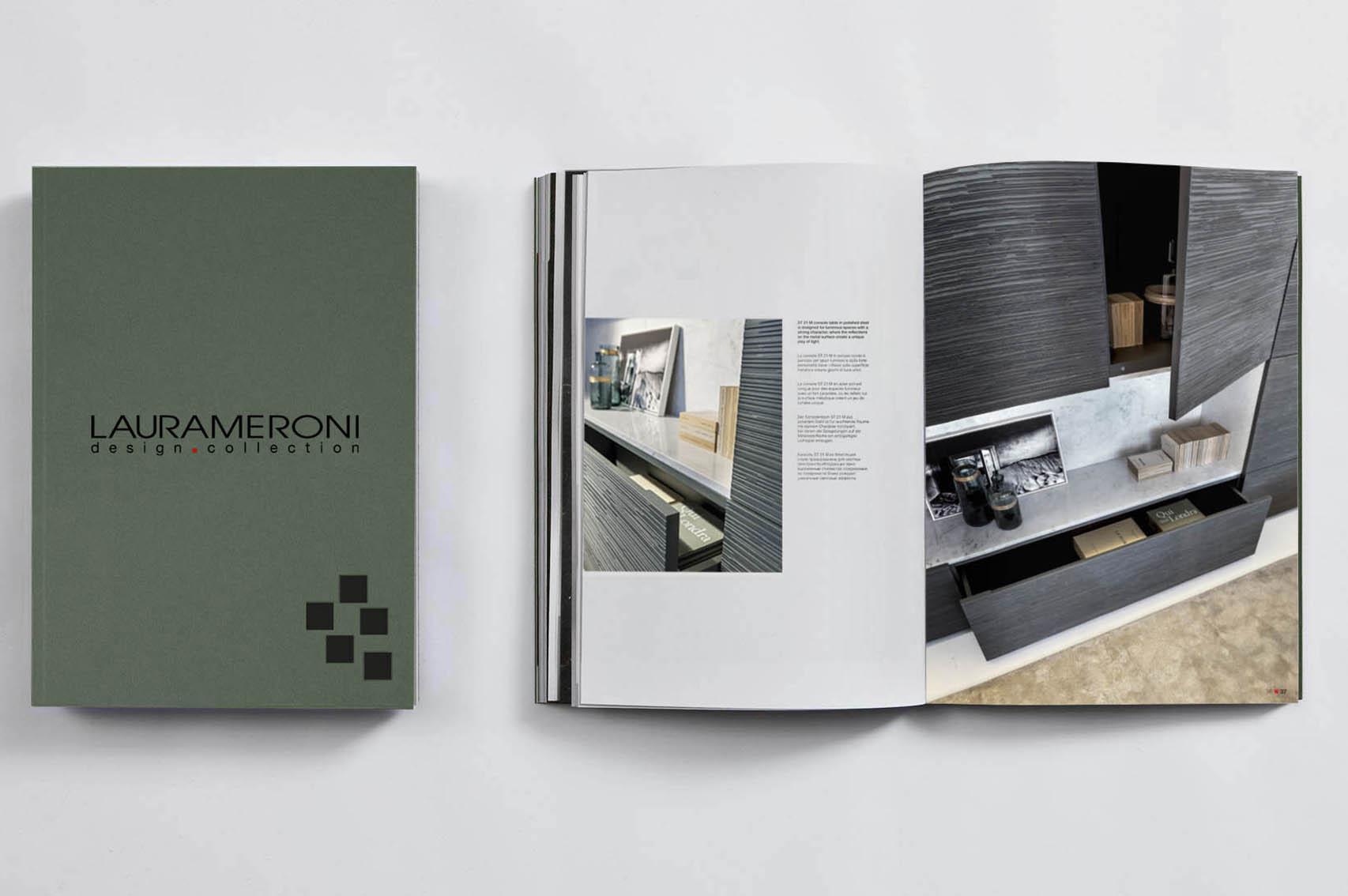Laurameroni modular customizable day systems catalogue free download