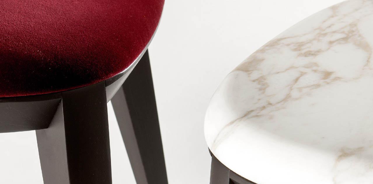 laurameroni luxury interior design materials details