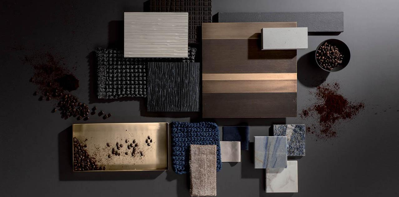 laurameroni high end materials for luxury interior design and decor